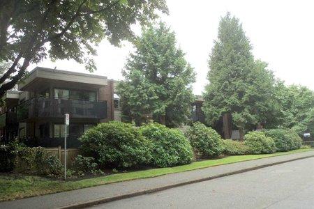 R2204918 - 306 2416 W 3RD AVENUE, Kitsilano, Vancouver, BC - Apartment Unit