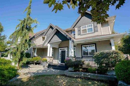 R2204945 - 3370 272 STREET, Aldergrove Langley, Langley, BC - House/Single Family