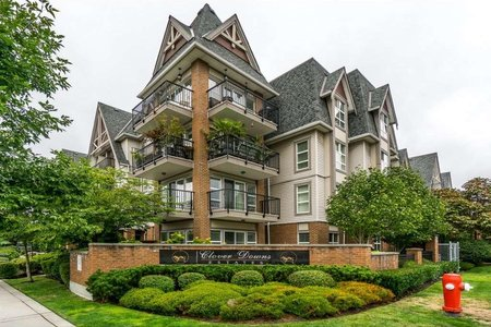 R2204969 - 324 17769 57TH AVENUE, Cloverdale BC, Surrey, BC - Apartment Unit