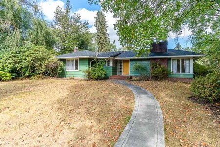 R2204989 - 4925 QUEENSLAND ROAD, University VW, Vancouver, BC - House/Single Family