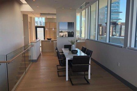 R2205000 - PH 1510 W 6TH AVENUE, Fairview VW, Vancouver, BC - Apartment Unit