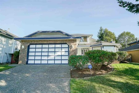 R2205024 - 10564 HARROGATE DRIVE, Nordel, Delta, BC - House/Single Family