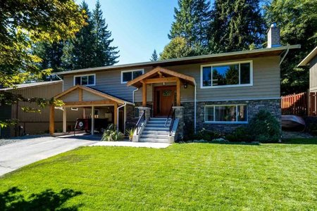 R2205035 - 4689 MCNAIR PLACE, Lynn Valley, North Vancouver, BC - House/Single Family