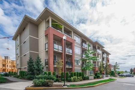 R2205042 - B202 20211 66 AVENUE, Willoughby Heights, Langley, BC - Apartment Unit