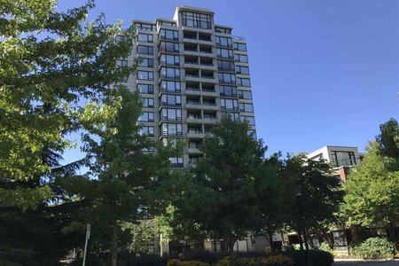 R2205050 - 1306 9188 HEMLOCK DRIVE, McLennan North, Richmond, BC - Apartment Unit