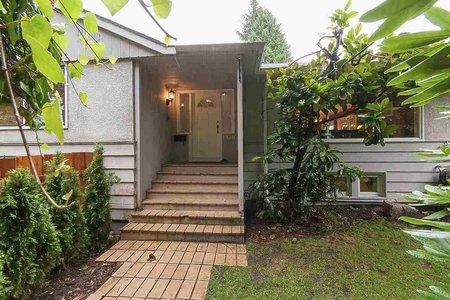 R2205055 - 1310 BRAESIDE STREET, Sentinel Hill, West Vancouver, BC - House/Single Family