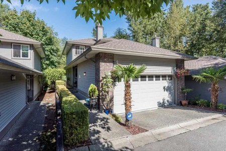 R2205057 - 6 10505 171 STREET, Fraser Heights, Surrey, BC - Townhouse