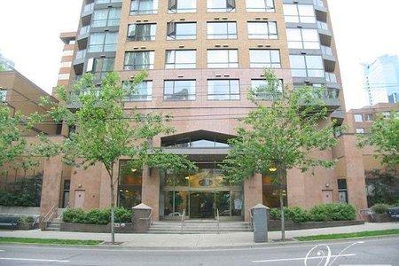 R2205060 - 1602 1188 HOWE STREET, Downtown VW, Vancouver, BC - Apartment Unit