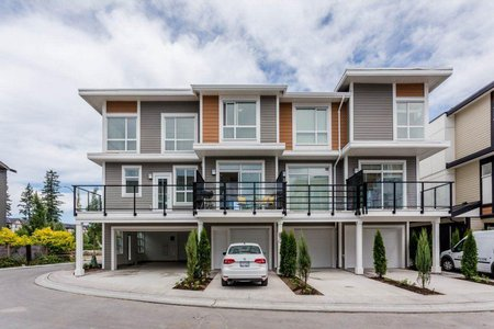 R2205073 - 49 20857 77A AVENUE, Willoughby Heights, Langley, BC - Townhouse
