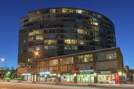R2205075 - 1005 445 W 2ND AVENUE, False Creek, Vancouver, BC - Apartment Unit