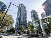 Photo of 3401 1328 W PENDER STREET, Vancouver
