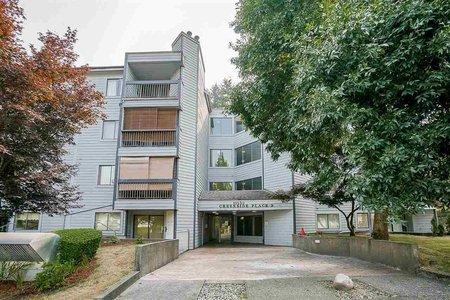 R2205122 - 213 10530 154 STREET, Guildford, Surrey, BC - Apartment Unit