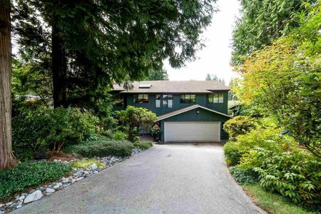 R2205123 - 1449 COLEMAN STREET, Lynn Valley, North Vancouver, BC - House/Single Family