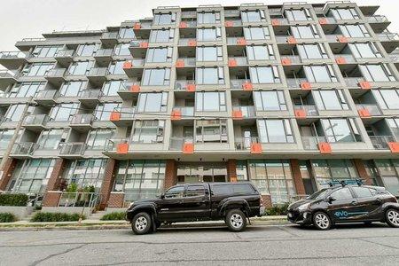 R2205124 - 608 250 E 6TH AVENUE, Mount Pleasant VE, Vancouver, BC - Apartment Unit