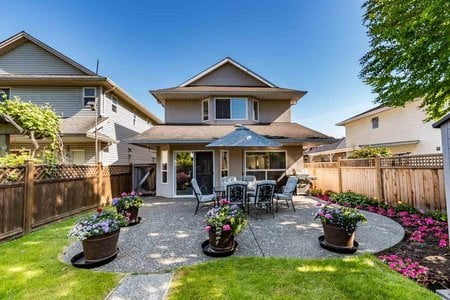 R2205137 - 3180 PLEASANT STREET, Steveston Village, Richmond, BC - House/Single Family