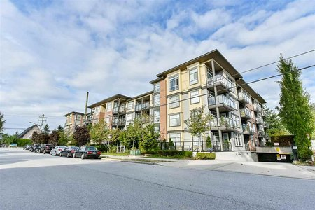 R2205179 - 408 10788 139 STREET, Whalley, Surrey, BC - Apartment Unit