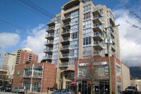 R2205181 - 804 108 E 14TH STREET, Central Lonsdale, North Vancouver, BC - Apartment Unit