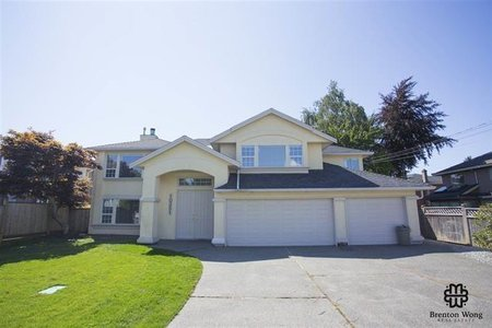 R2205193 - 10351 SWINTON CRESCENT, McNair, Richmond, BC - House/Single Family