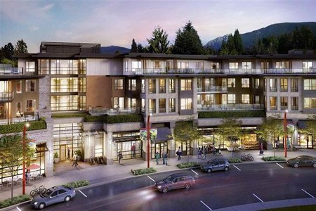 R2205205 - 314 3230 CONNAUGHT CRESCENT, Edgemont, North Vancouver, BC - Apartment Unit