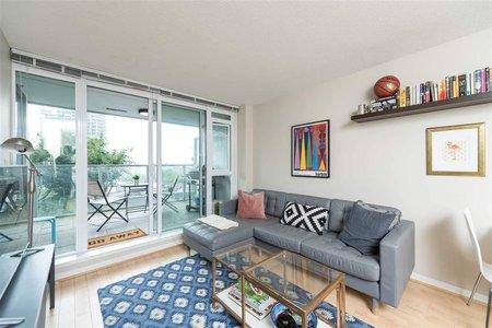 R2205207 - 402 2770 SOPHIA STREET, Mount Pleasant VE, Vancouver, BC - Apartment Unit
