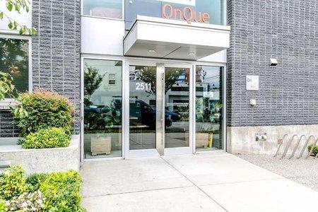 R2205210 - 312 2511 QUEBEC STREET, Mount Pleasant VE, Vancouver, BC - Apartment Unit