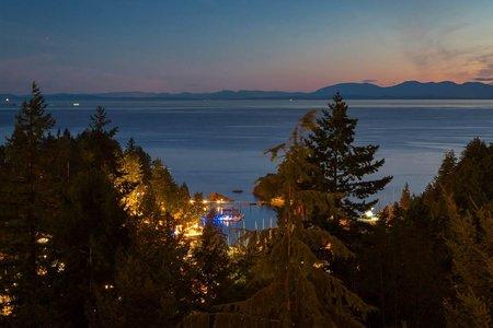 R2205215 - 5840 FALCON ROAD, Eagleridge, West Vancouver, BC - House/Single Family