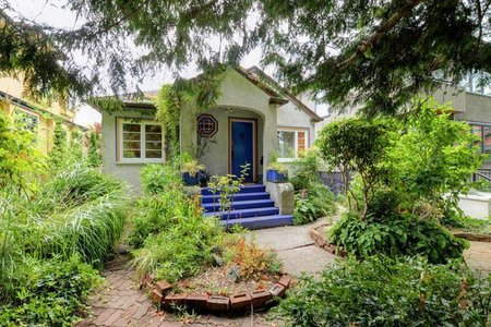 R2205220 - 2586 W 13TH AVENUE, Kitsilano, Vancouver, BC - House/Single Family