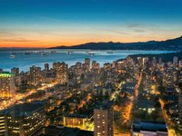 Photo of 4701 938 NELSON STREET, Vancouver