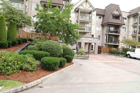 R2205245 - 508 12083 92A AVENUE, Queen Mary Park Surrey, Surrey, BC - Apartment Unit