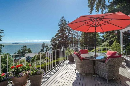 R2205259 - 3720 CREERY AVENUE, West Bay, West Vancouver, BC - House/Single Family