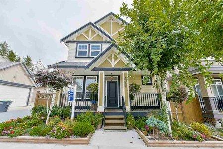R2205260 - 5988 129 STREET, Panorama Ridge, Surrey, BC - House/Single Family