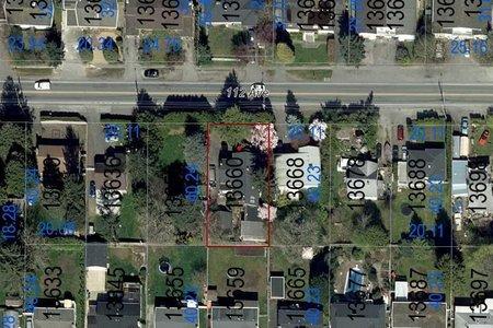 R2205269 - 13660 112 AVENUE, Bolivar Heights, Surrey, BC - House/Single Family