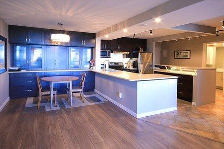 R2205287 - 1008 6611 MINORU BOULEVARD, Brighouse, Richmond, BC - Apartment Unit