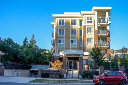R2205290 - 618 13883 LAUREL DRIVE, Whalley, Surrey, BC - Apartment Unit