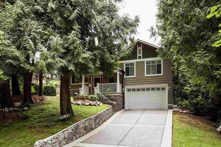 R2205304 - 3673 PRINCESS AVENUE, Princess Park, North Vancouver, BC - House/Single Family