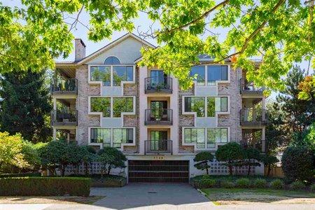 R2205334 - 102 7140 GRANVILLE AVENUE, Brighouse South, Richmond, BC - Apartment Unit