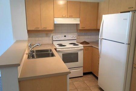 R2205337 - 305 1989 DUNBAR STREET, Kitsilano, Vancouver, BC - Apartment Unit