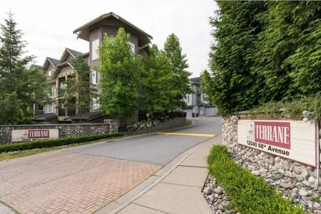 R2205367 - 108 12040 68 AVENUE, West Newton, Surrey, BC - Townhouse
