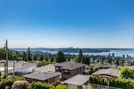 R2205466 - 2190 ROSEBERY AVENUE, Queens, West Vancouver, BC - House/Single Family