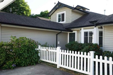 R2205469 - 25 6488 168 STREET, Cloverdale BC, Surrey, BC - Townhouse