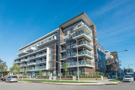 R2205474 - 723 7008 RIVER PARKWAY, Brighouse, Richmond, BC - Apartment Unit
