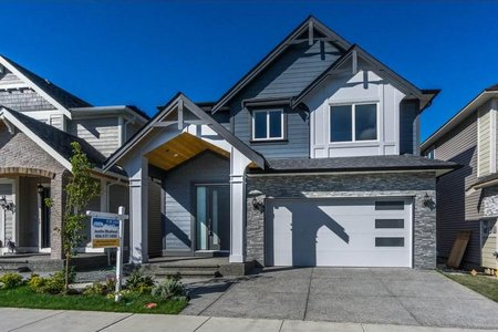 R2205475 - 7675 211 STREET, Willoughby Heights, Langley, BC - House/Single Family