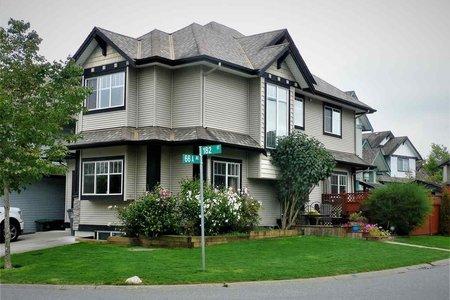 R2205488 - 18205 66A AVENUE, Cloverdale BC, Surrey, BC - House/Single Family