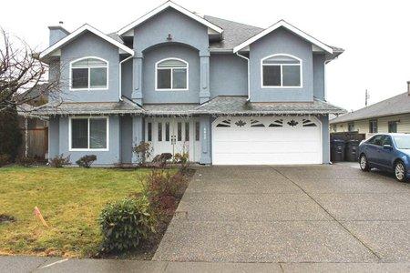 R2205515 - 6012 170 STREET, Cloverdale BC, Surrey, BC - House/Single Family