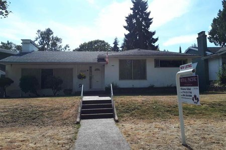 R2205538 - 656 MCGUIGAN AVENUE, Cambie, Vancouver, BC - House/Single Family