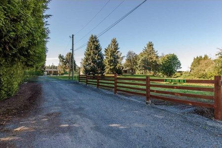 R2205564 - 29136 TOWNSHIPLINE ROAD, Bradner, Abbotsford, BC - House with Acreage