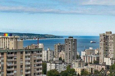 R2205567 - 2002 1028 BARCLAY STREET, West End VW, Vancouver, BC - Apartment Unit
