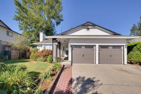 R2205583 - 12421 231 STREET, East Central, Maple Ridge, BC - House/Single Family