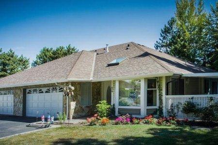 R2205619 - 24 21746 52 AVENUE, Murrayville, Langley, BC - Townhouse