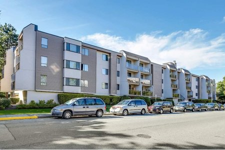 R2205626 - 210 5411 ARCADIA ROAD, Brighouse, Richmond, BC - Apartment Unit